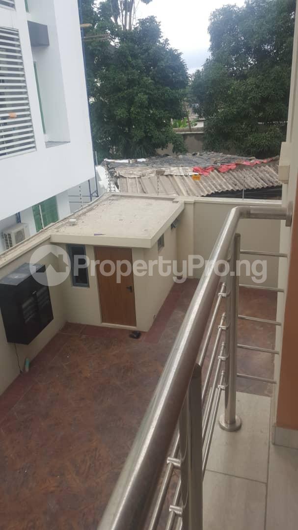 5 bedroom Detached Duplex House for rent Ikeja GRA Ikeja Lagos - 6