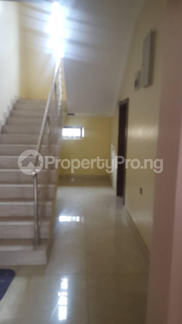 5 bedroom Detached Duplex House for rent Ikeja GRA Ikeja Lagos - 2