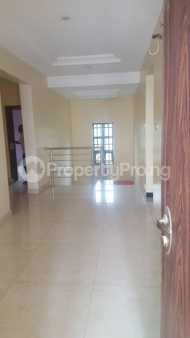 5 bedroom Detached Duplex House for rent Ikeja GRA Ikeja Lagos - 8