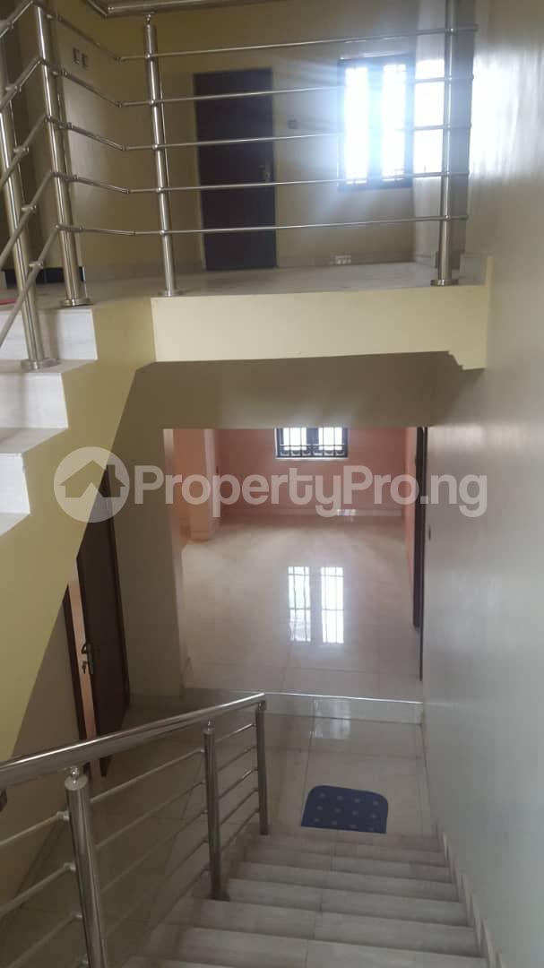 5 bedroom Detached Duplex House for rent Ikeja GRA Ikeja Lagos - 5