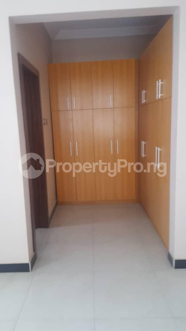 5 bedroom Detached Duplex House for rent Ikeja GRA Ikeja Lagos - 4