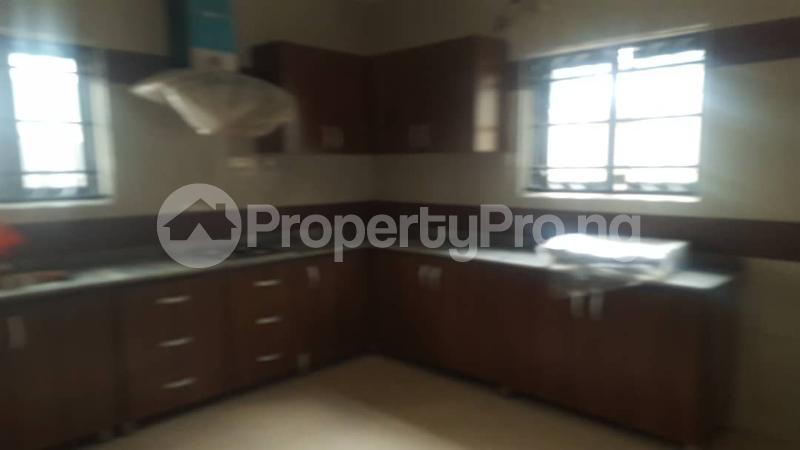 5 bedroom Detached Duplex House for rent Ikeja GRA Ikeja Lagos - 3