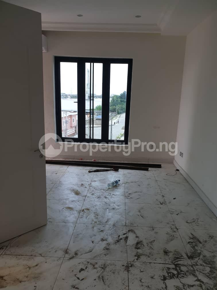 6 bedroom Detached Duplex House for sale ... Mojisola Onikoyi Estate Ikoyi Lagos - 11