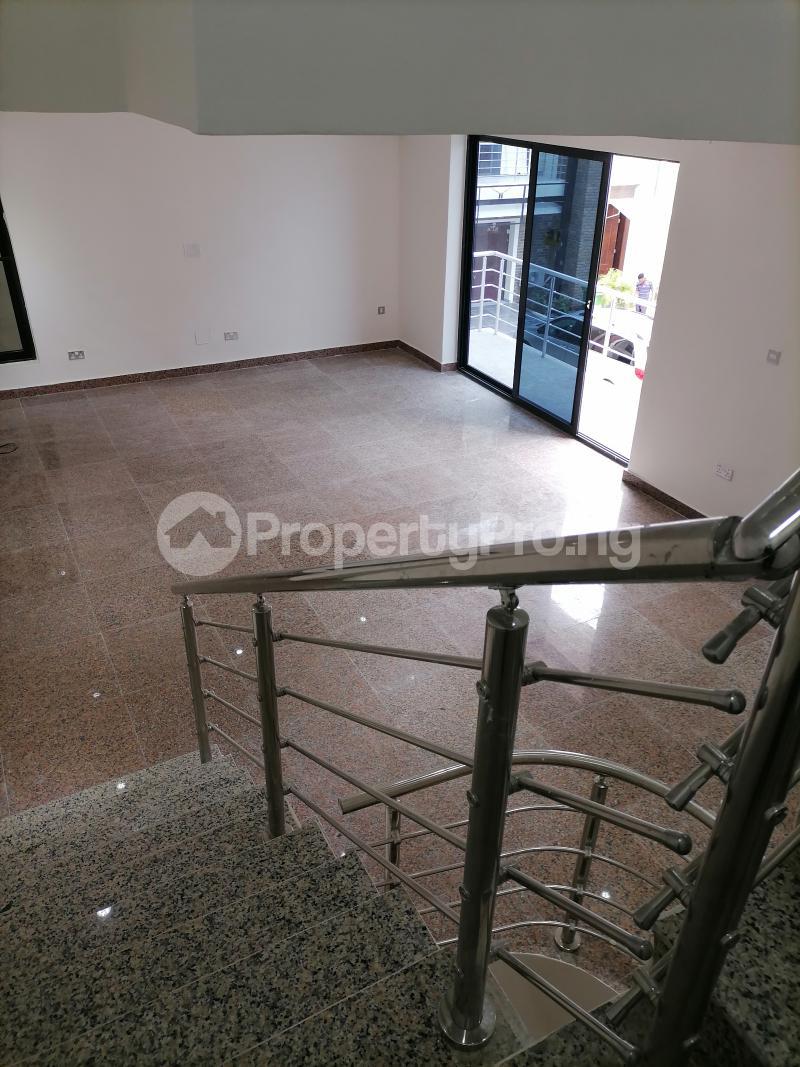 5 bedroom Terraced Duplex House for sale Mojisola Onikoyi Estate Ikoyi Lagos - 18