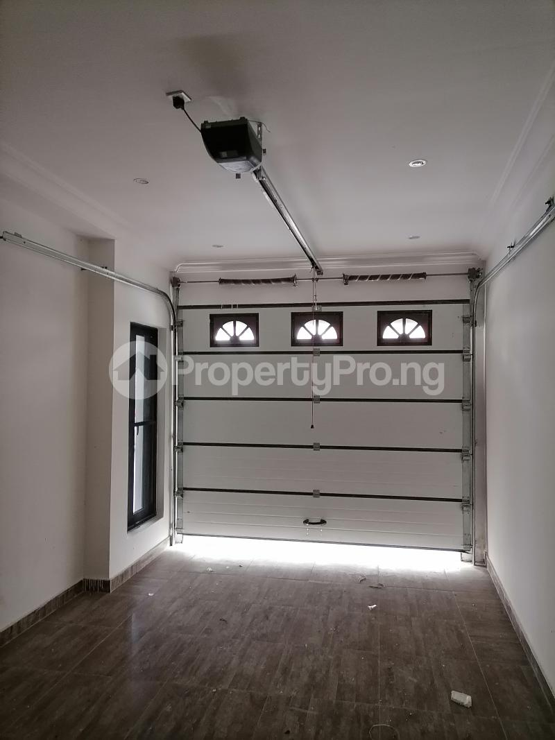 5 bedroom Terraced Duplex House for sale Mojisola Onikoyi Estate Ikoyi Lagos - 31
