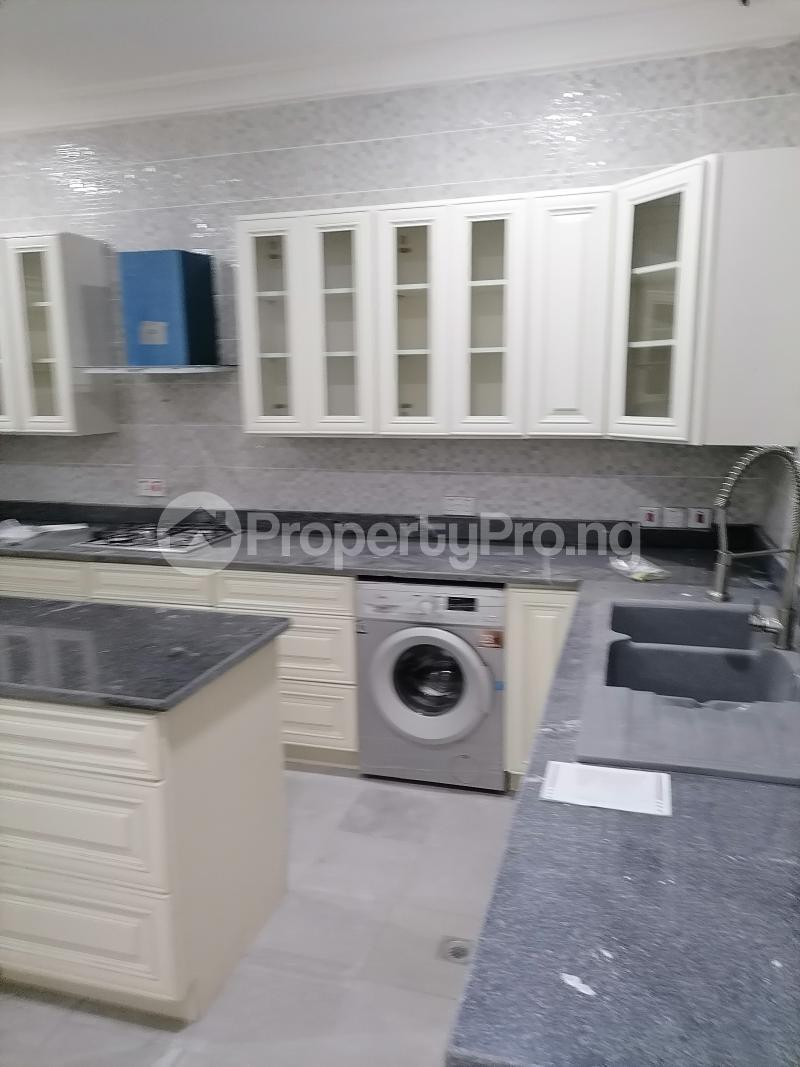 5 bedroom Terraced Duplex House for sale Mojisola Onikoyi Estate Ikoyi Lagos - 21