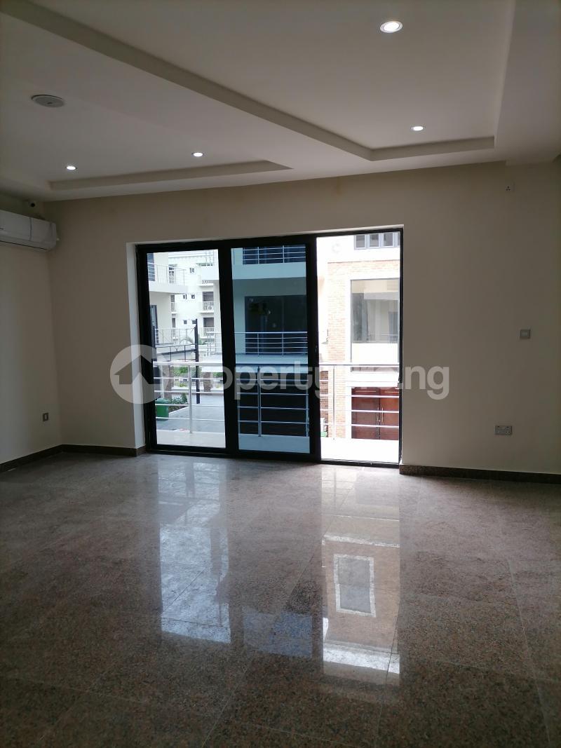 5 bedroom Terraced Duplex House for sale Mojisola Onikoyi Estate Ikoyi Lagos - 27