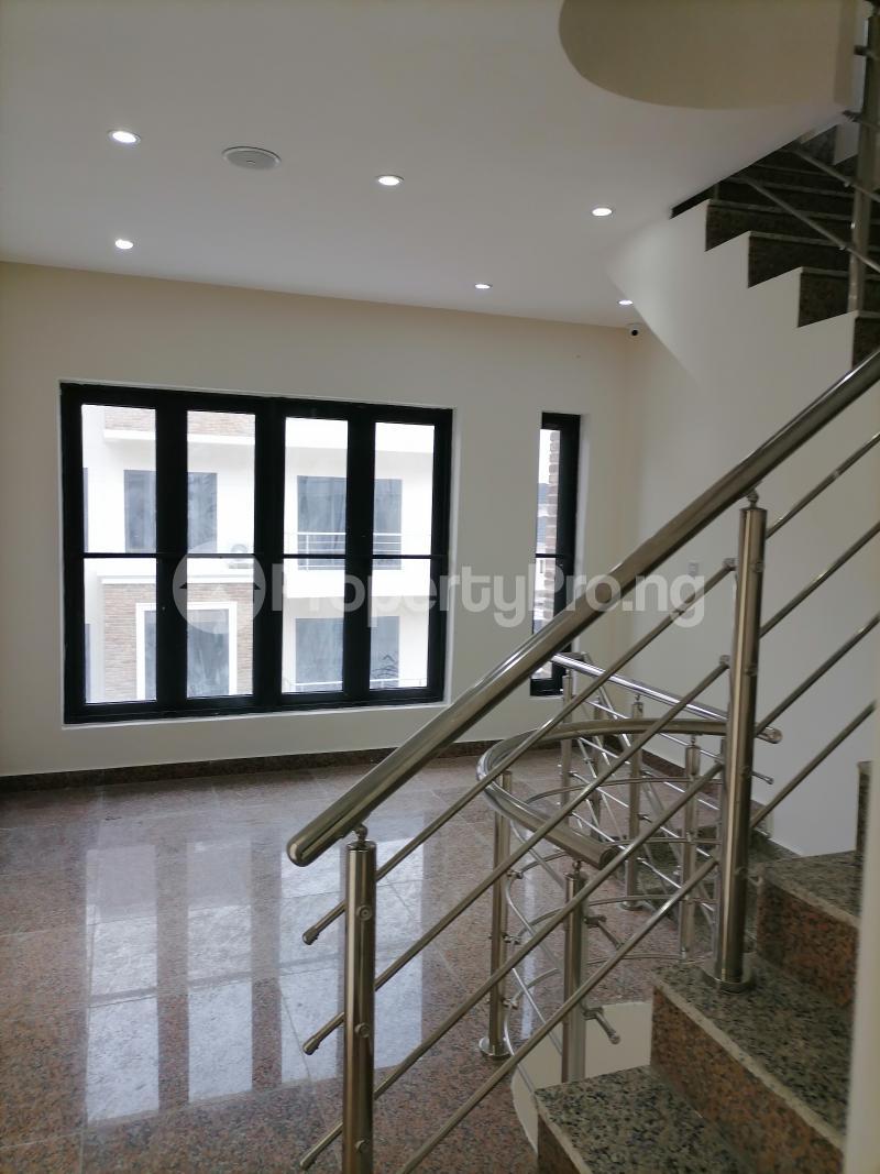 5 bedroom Terraced Duplex House for sale Mojisola Onikoyi Estate Ikoyi Lagos - 15