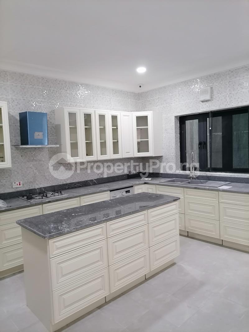 5 bedroom Terraced Duplex House for sale Mojisola Onikoyi Estate Ikoyi Lagos - 19
