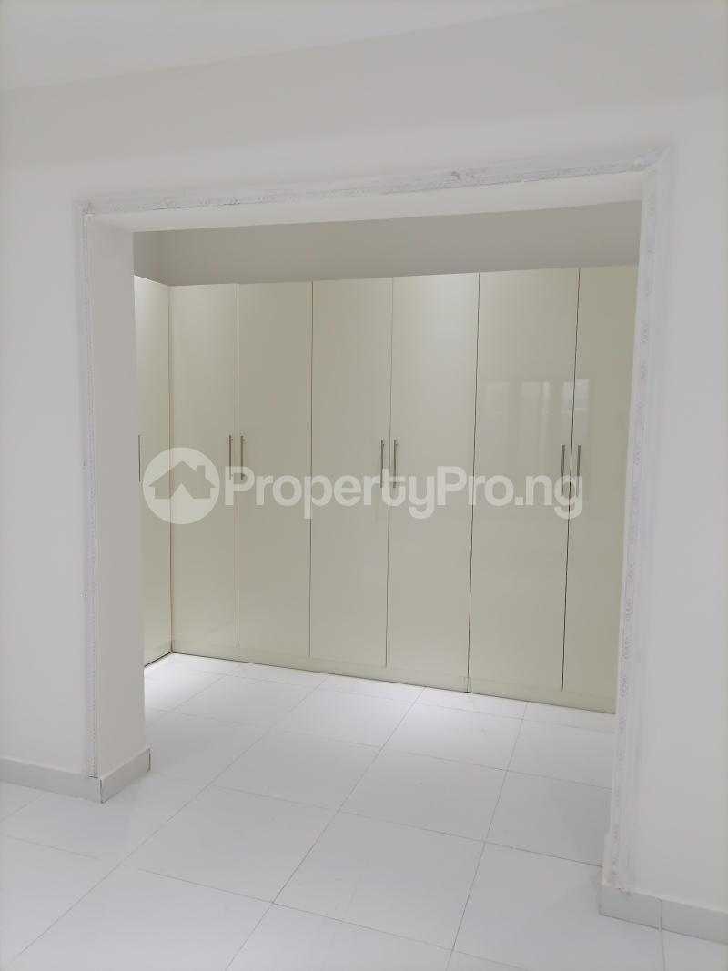5 bedroom Terraced Duplex House for sale Mojisola Onikoyi Estate Ikoyi Lagos - 5