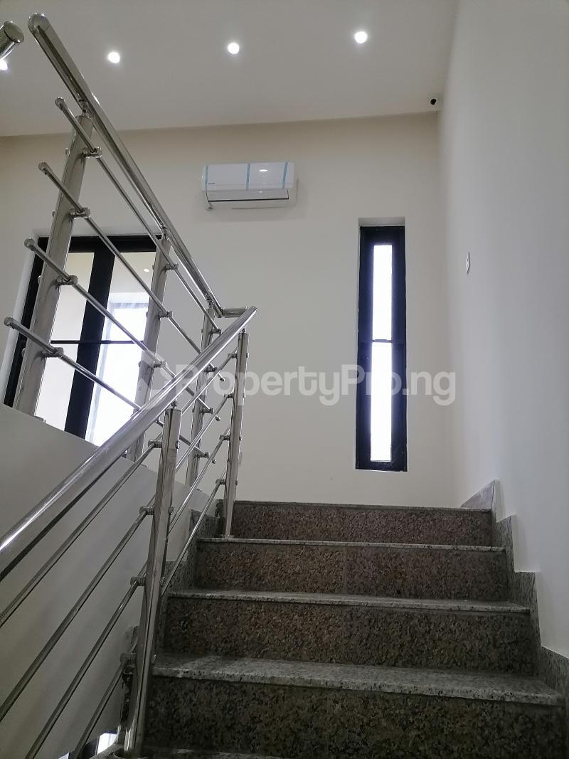5 bedroom Terraced Duplex House for sale Mojisola Onikoyi Estate Ikoyi Lagos - 11