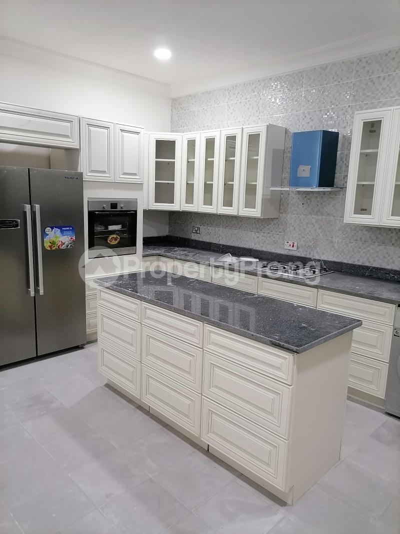 5 bedroom Terraced Duplex House for sale Mojisola Onikoyi Estate Ikoyi Lagos - 20