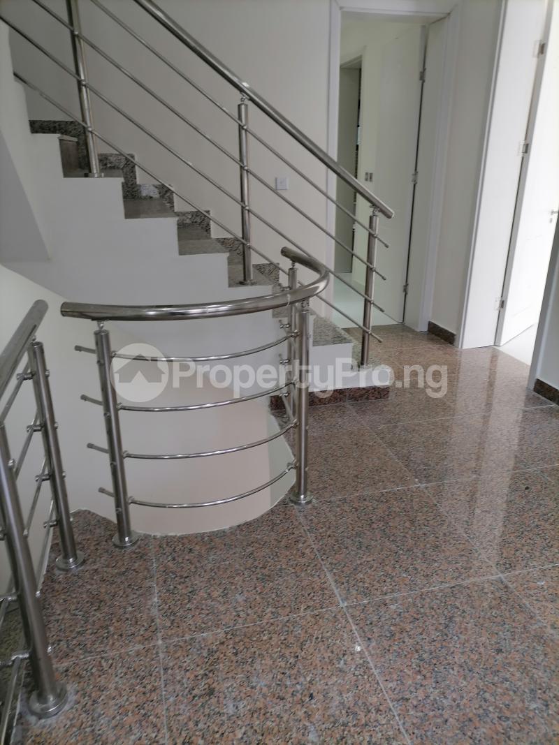 5 bedroom Terraced Duplex House for sale Mojisola Onikoyi Estate Ikoyi Lagos - 16