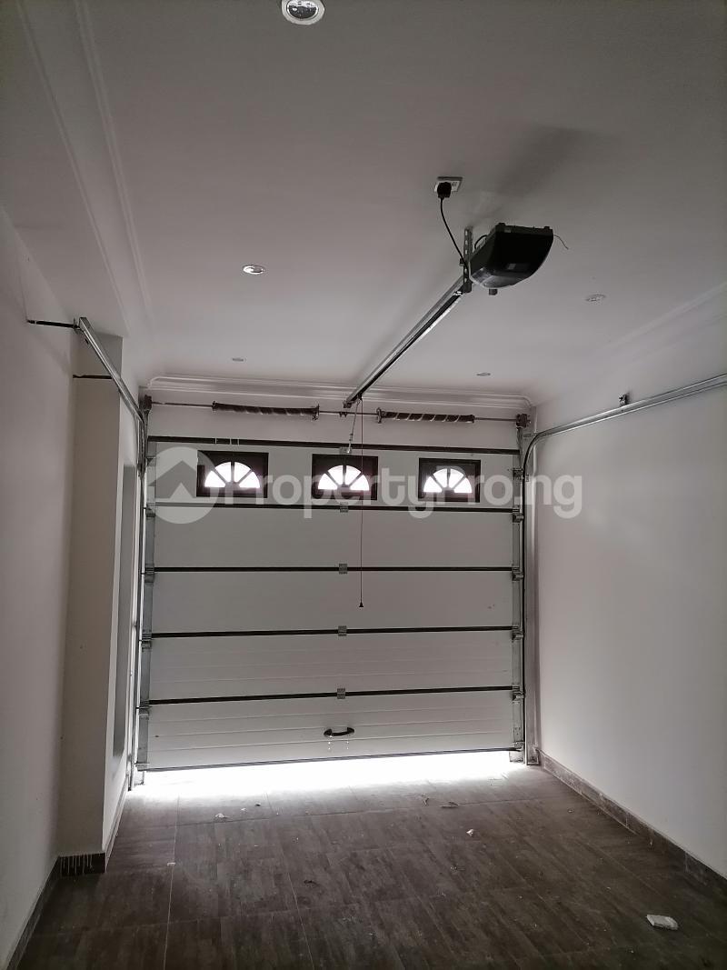 5 bedroom Terraced Duplex House for sale Mojisola Onikoyi Estate Ikoyi Lagos - 29