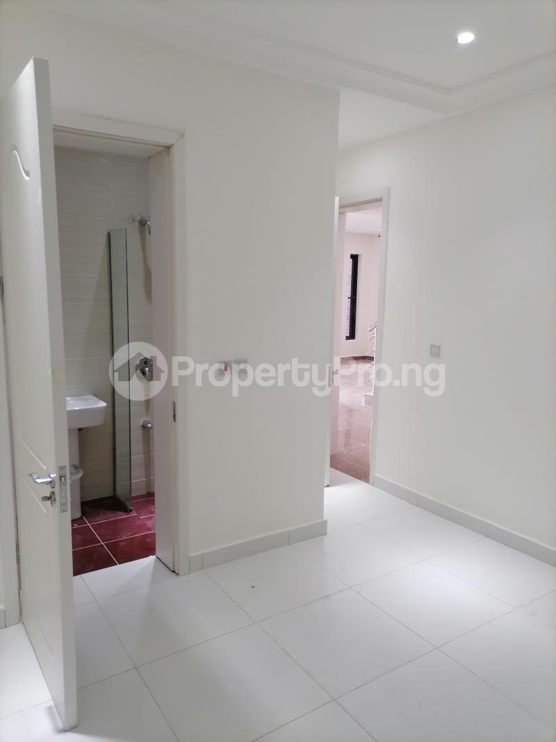 5 bedroom Terraced Duplex House for sale Mojisola Onikoyi Estate Ikoyi Lagos - 22