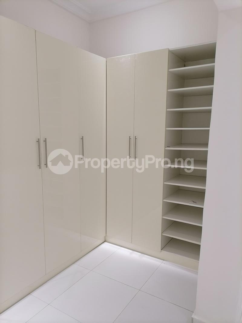 5 bedroom Terraced Duplex House for sale Mojisola Onikoyi Estate Ikoyi Lagos - 3