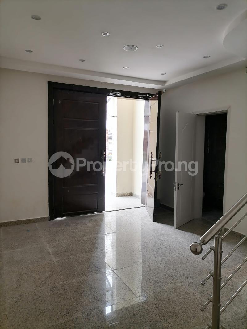 5 bedroom Terraced Duplex House for sale Mojisola Onikoyi Estate Ikoyi Lagos - 28