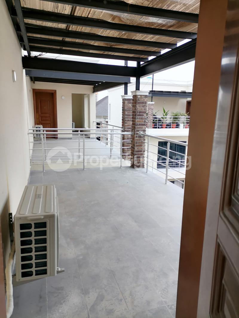 5 bedroom Terraced Duplex House for sale Mojisola Onikoyi Estate Ikoyi Lagos - 2