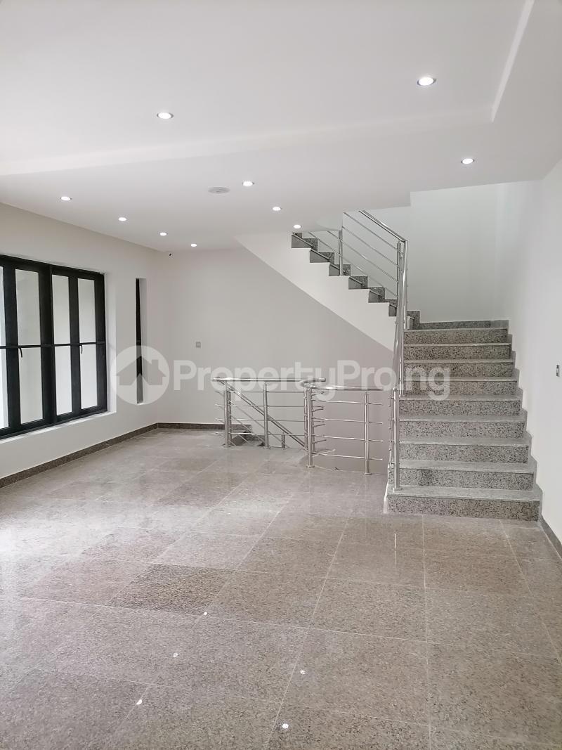 5 bedroom Terraced Duplex House for sale Mojisola Onikoyi Estate Ikoyi Lagos - 25