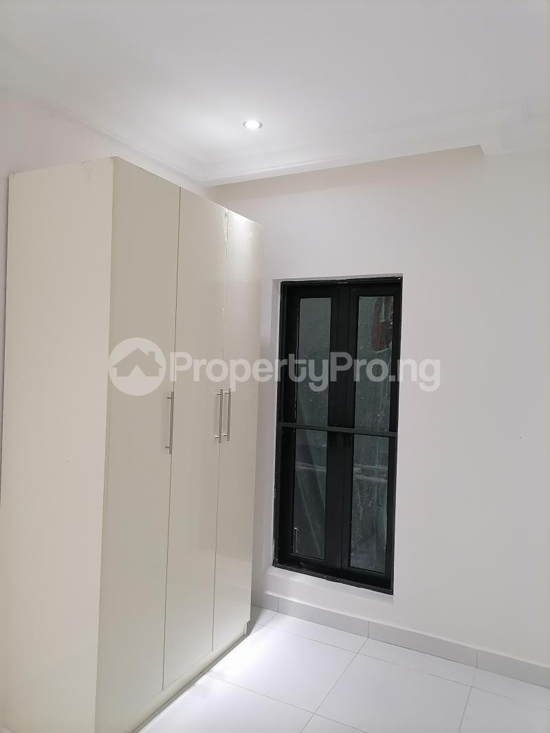 5 bedroom Terraced Duplex House for sale Mojisola Onikoyi Estate Ikoyi Lagos - 23