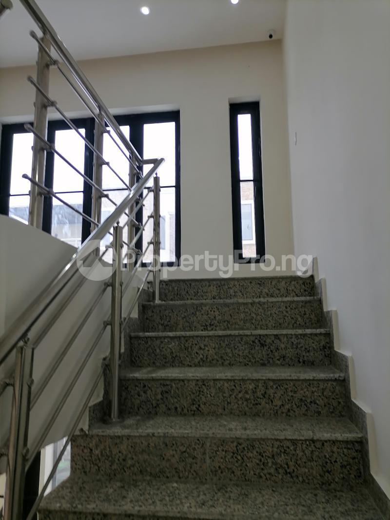 5 bedroom Terraced Duplex House for sale Mojisola Onikoyi Estate Ikoyi Lagos - 17