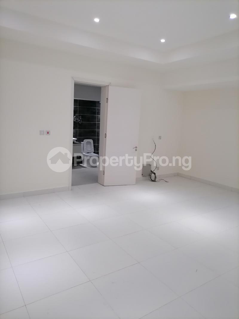 5 bedroom Terraced Duplex House for sale Mojisola Onikoyi Estate Ikoyi Lagos - 4