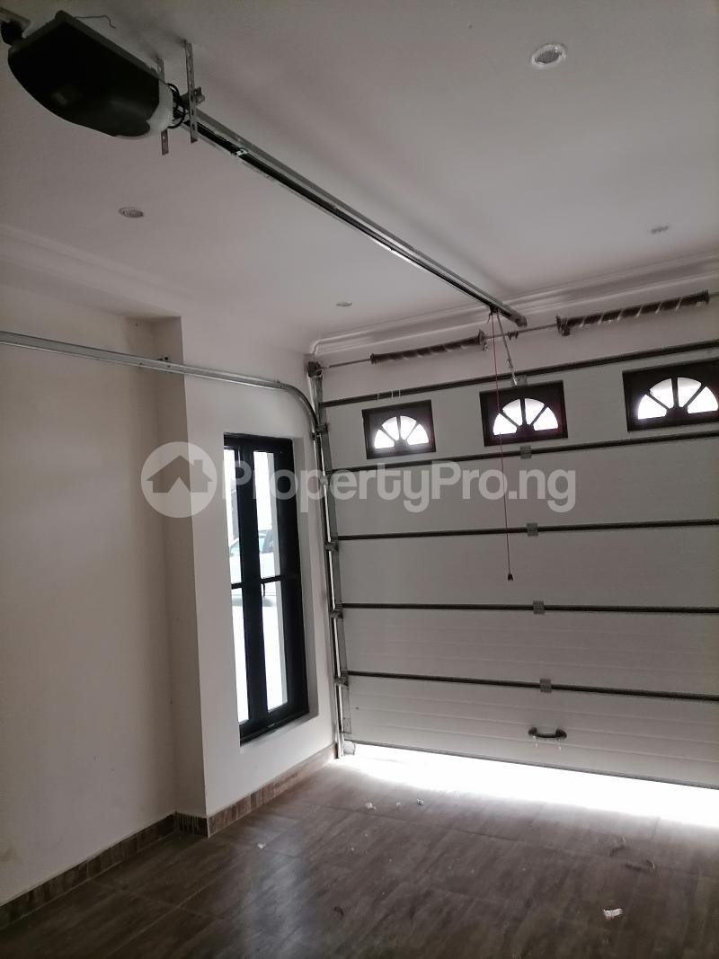 5 bedroom Terraced Duplex House for sale Mojisola Onikoyi Estate Ikoyi Lagos - 30