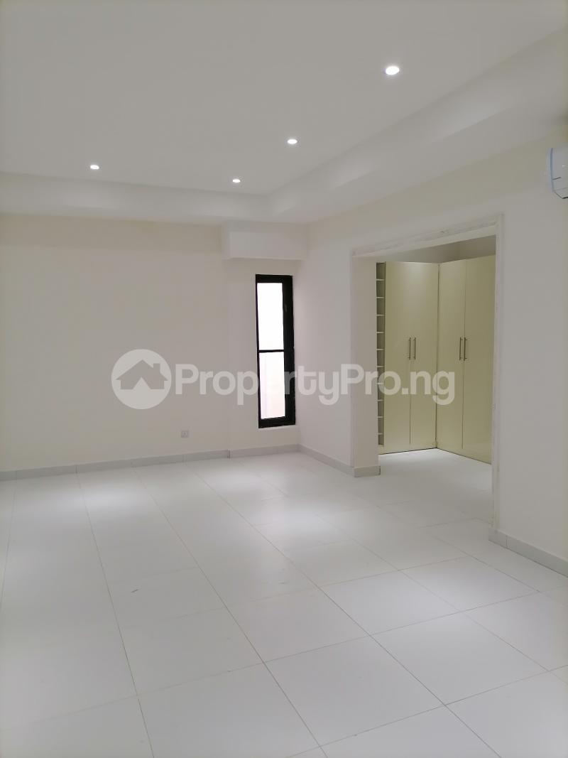 5 bedroom Terraced Duplex House for sale Mojisola Onikoyi Estate Ikoyi Lagos - 7