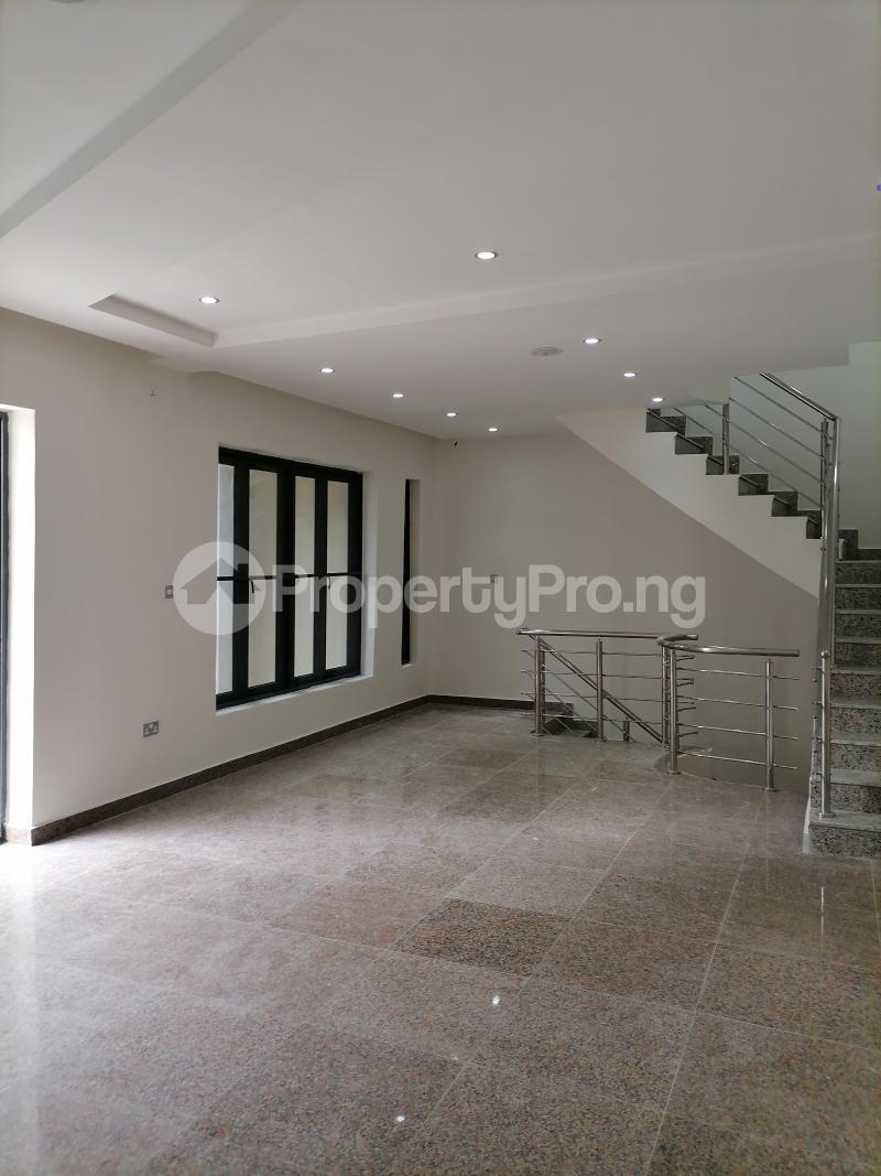 5 bedroom Terraced Duplex House for sale Mojisola Onikoyi Estate Ikoyi Lagos - 26