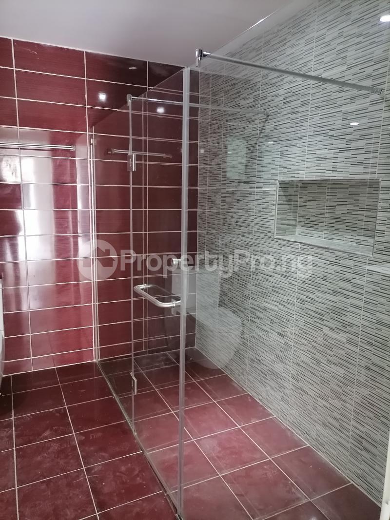 5 bedroom Terraced Duplex House for sale Mojisola Onikoyi Estate Ikoyi Lagos - 14