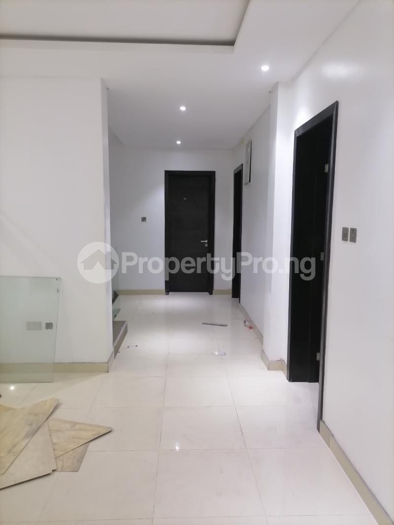 5 bedroom Terraced Duplex House for rent Bourdillon Ikoyi Lagos - 10