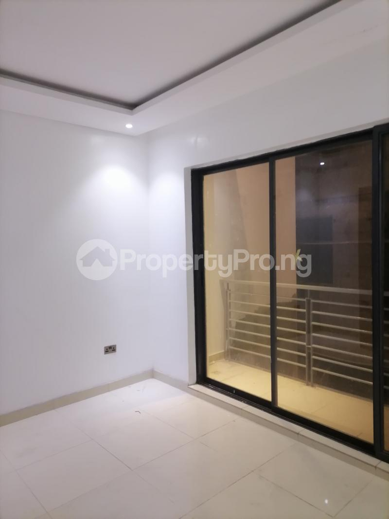 5 bedroom Terraced Duplex House for rent Bourdillon Ikoyi Lagos - 11