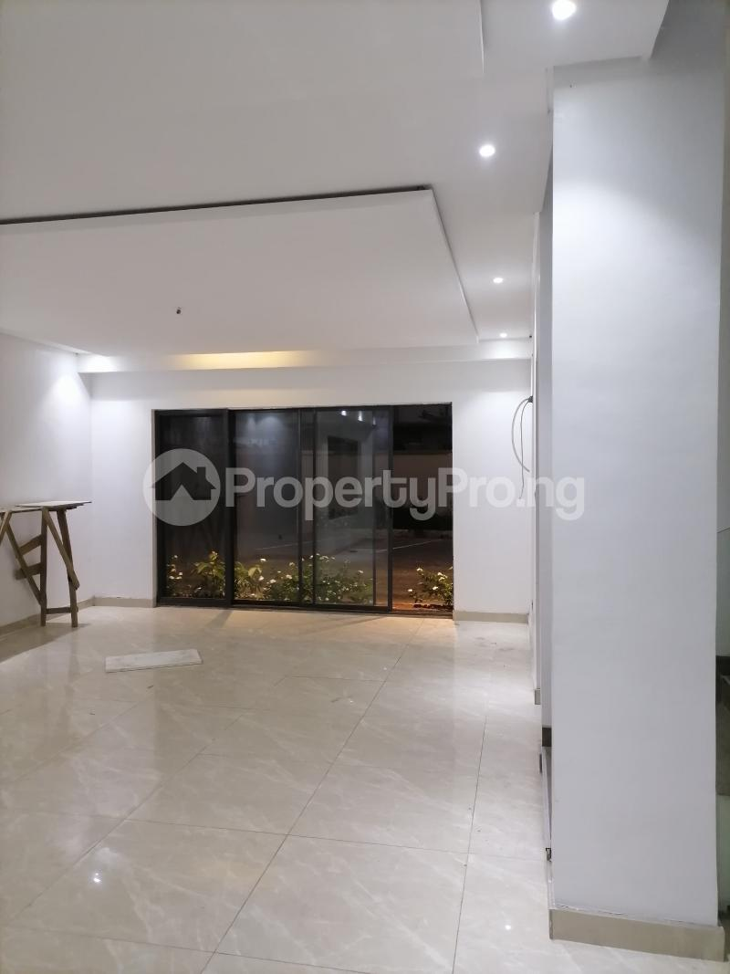 5 bedroom Terraced Duplex House for rent Bourdillon Ikoyi Lagos - 5