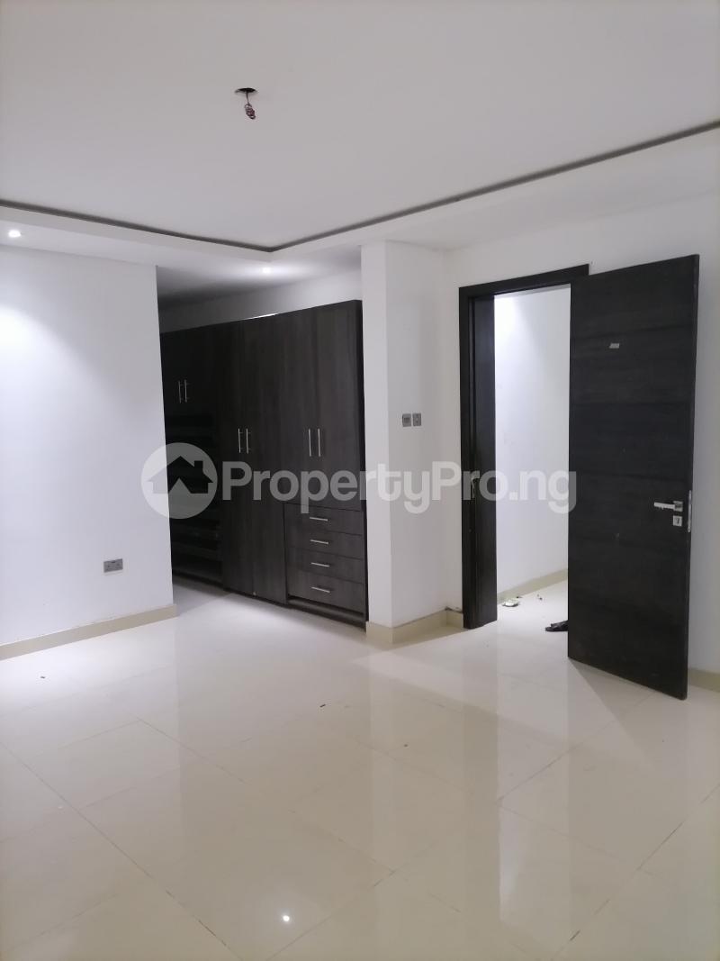 5 bedroom Terraced Duplex House for rent Bourdillon Ikoyi Lagos - 17