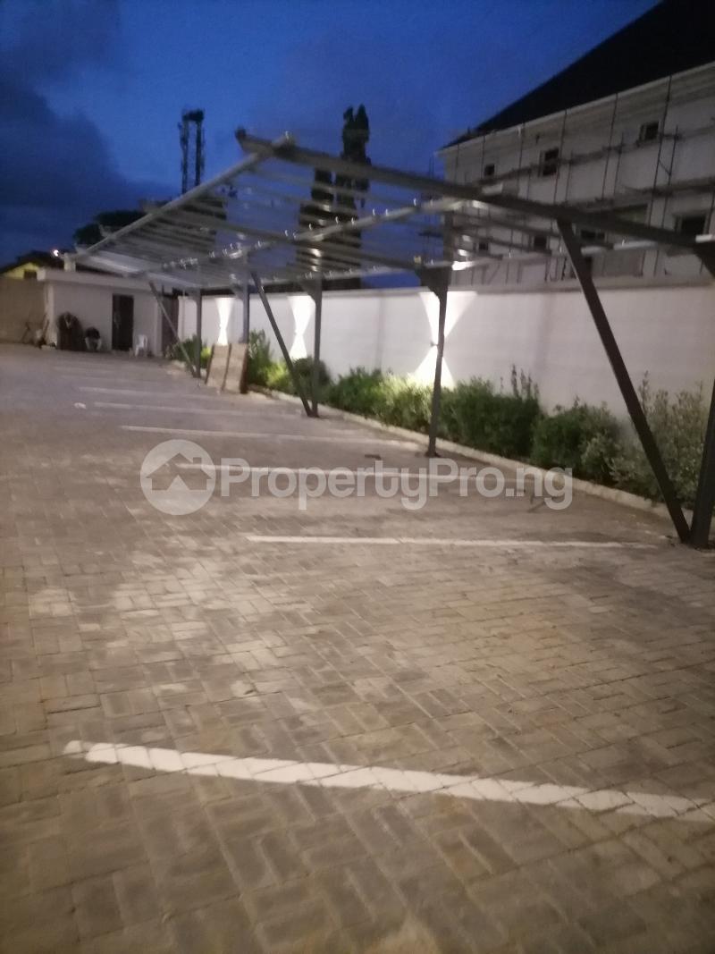5 bedroom Terraced Duplex House for rent Bourdillon Ikoyi Lagos - 21