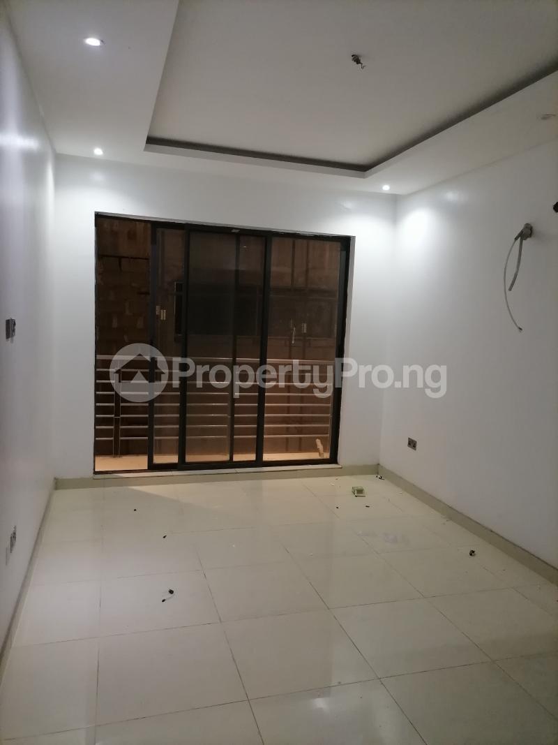5 bedroom Terraced Duplex House for rent Bourdillon Ikoyi Lagos - 14