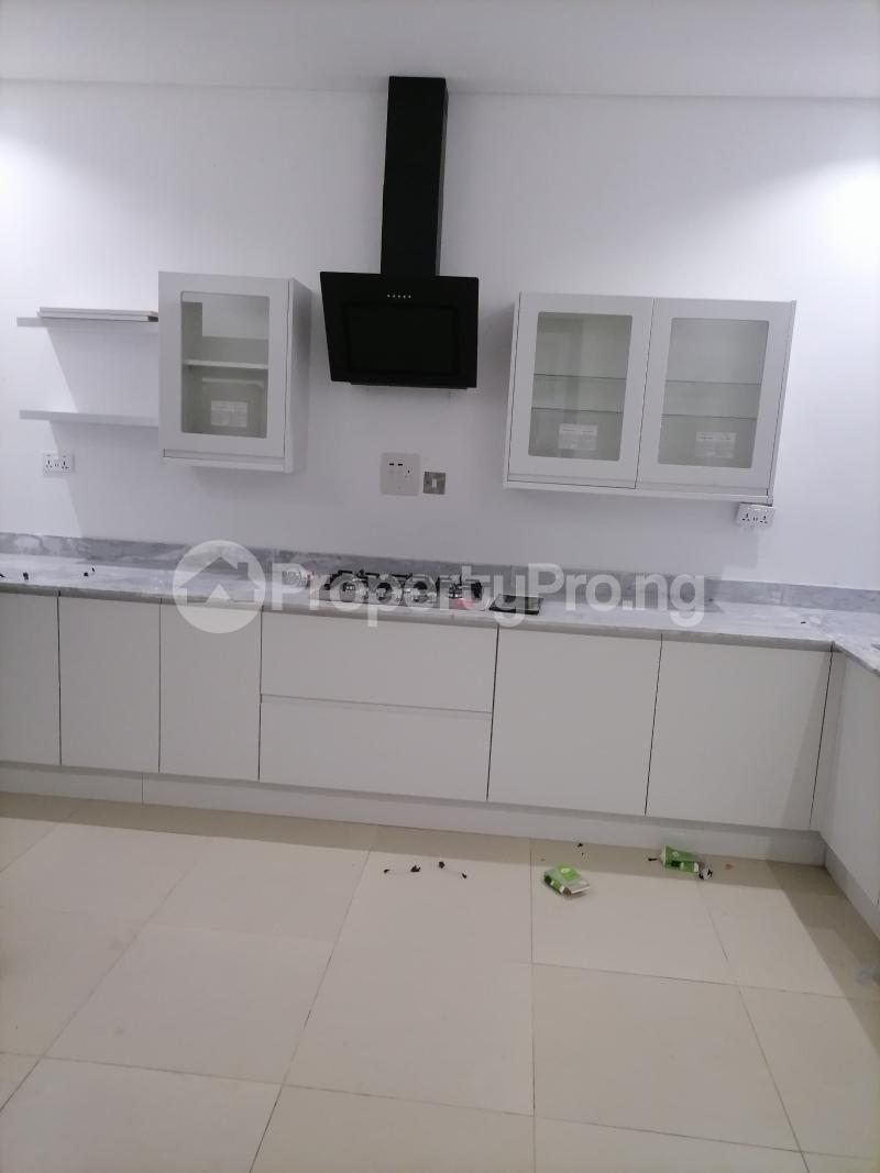 5 bedroom Terraced Duplex House for rent Bourdillon Ikoyi Lagos - 9