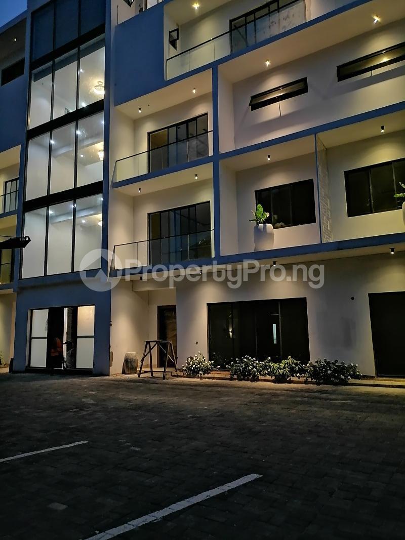 5 bedroom Terraced Duplex House for rent Bourdillon Ikoyi Lagos - 3