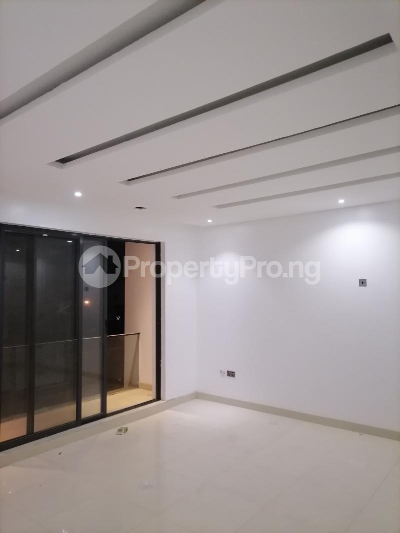 5 bedroom Terraced Duplex House for rent Bourdillon Ikoyi Lagos - 20