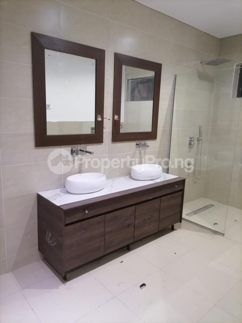 5 bedroom Terraced Duplex House for rent Bourdillon Ikoyi Lagos - 25