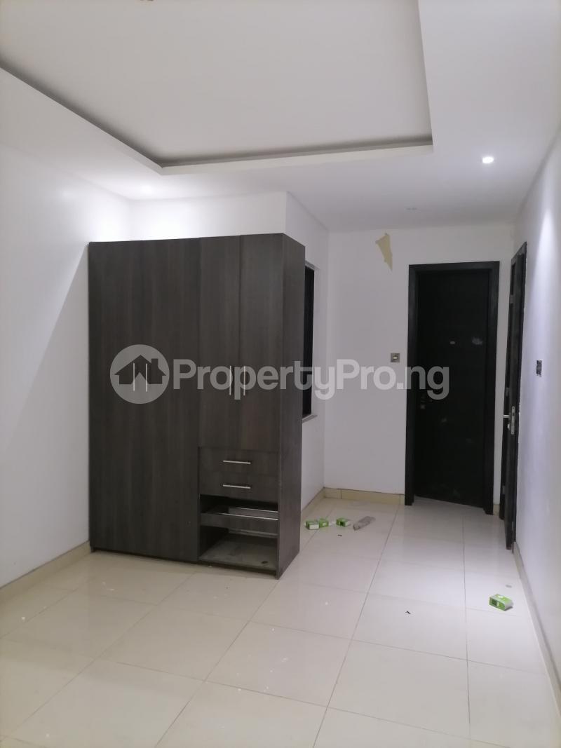 5 bedroom Terraced Duplex House for rent Bourdillon Ikoyi Lagos - 15