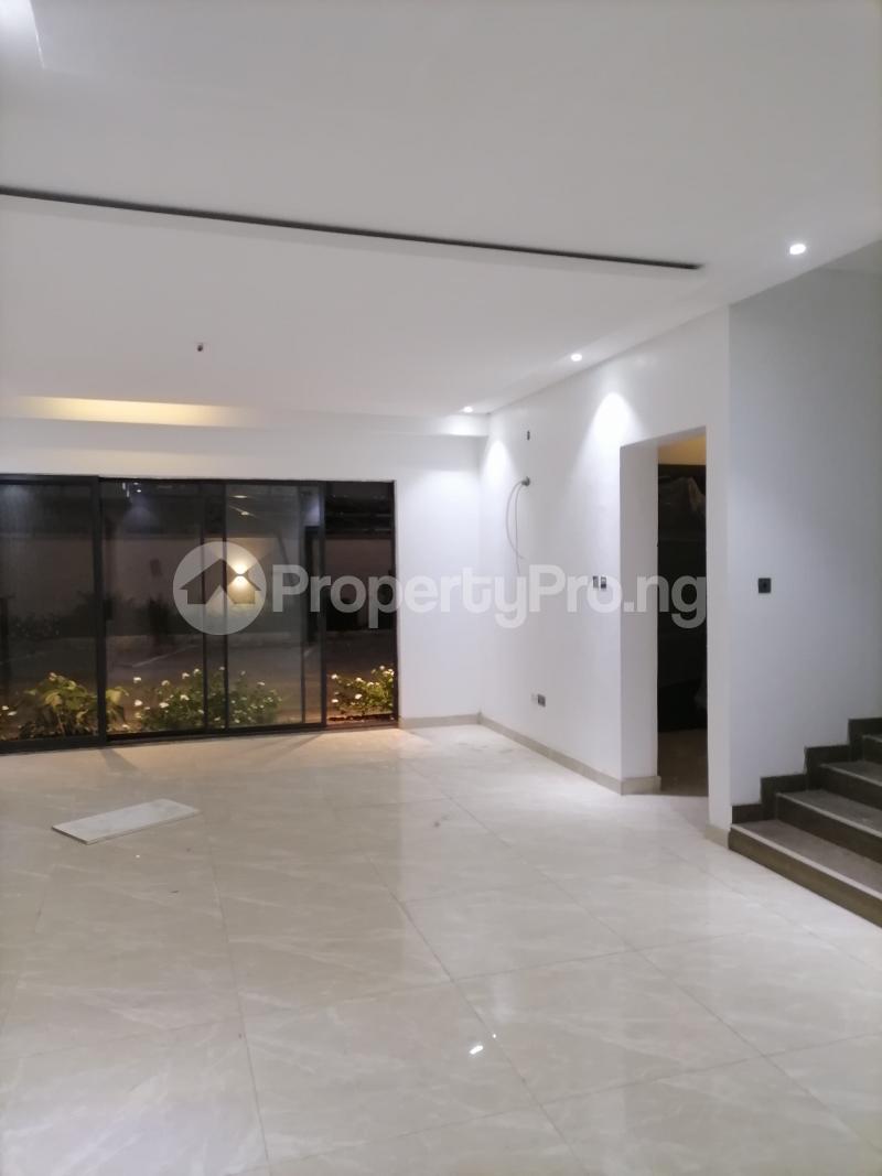 5 bedroom Terraced Duplex House for rent Bourdillon Ikoyi Lagos - 6