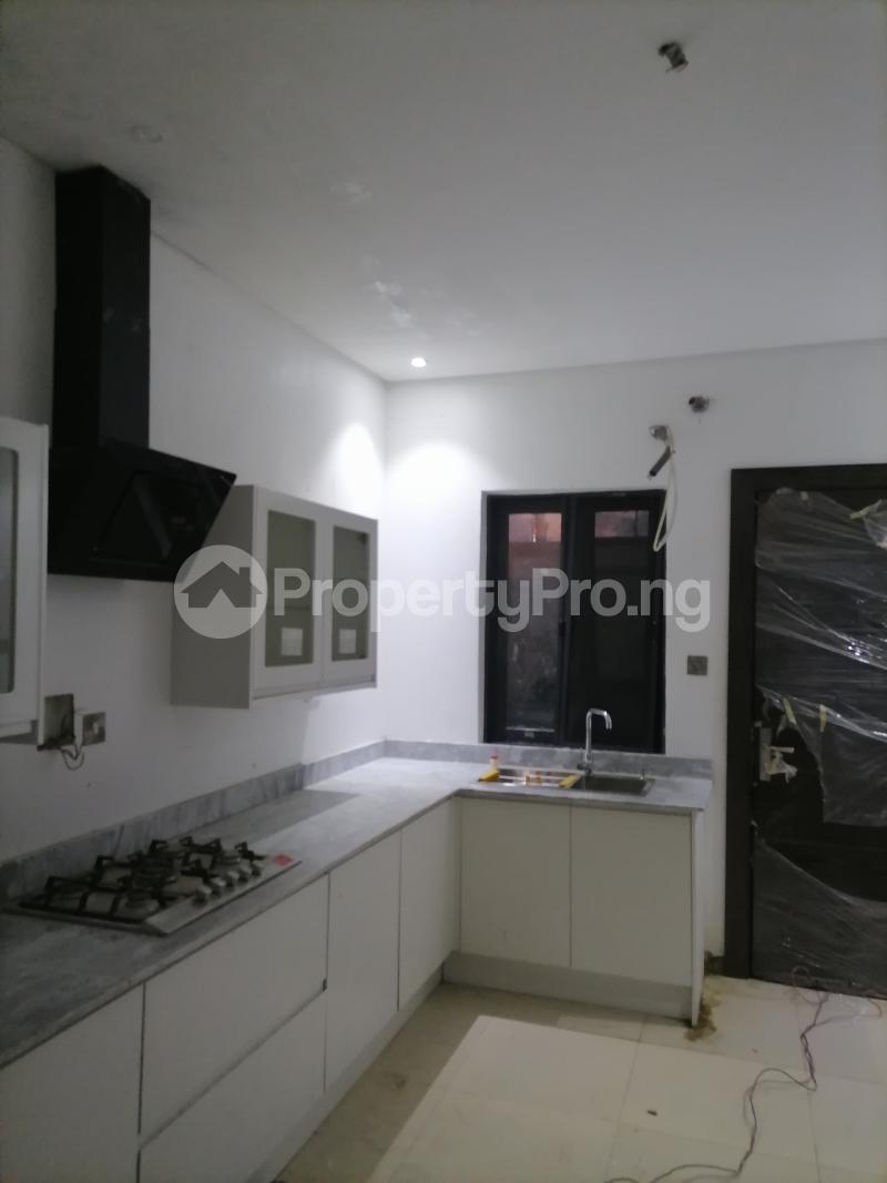 5 bedroom Terraced Duplex House for rent Bourdillon Ikoyi Lagos - 4