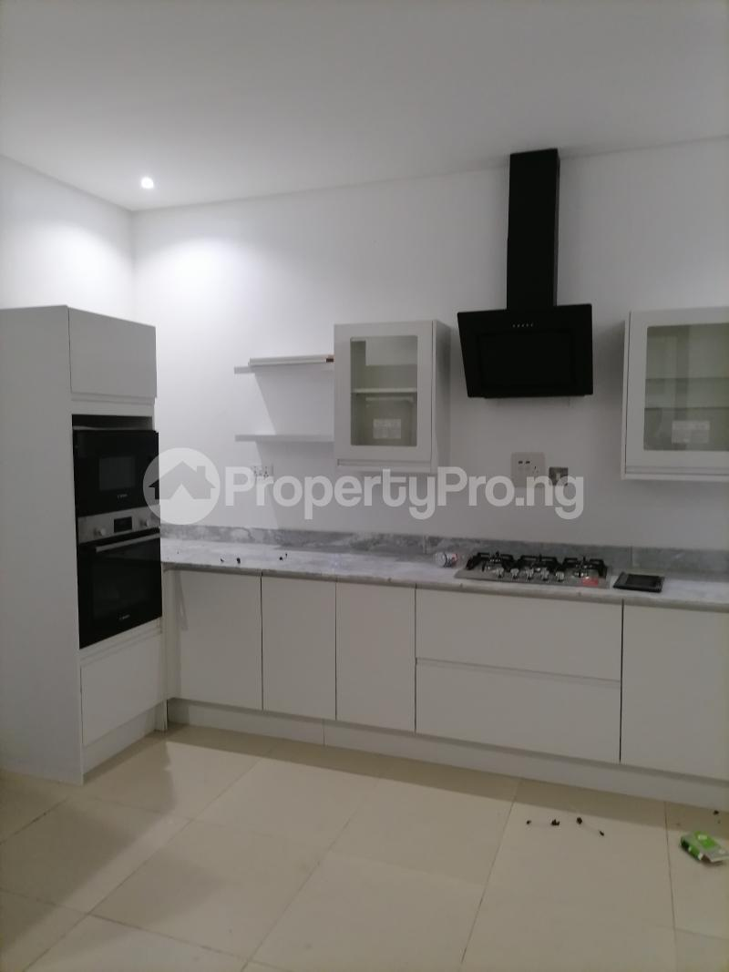 5 bedroom Terraced Duplex House for rent Bourdillon Ikoyi Lagos - 8