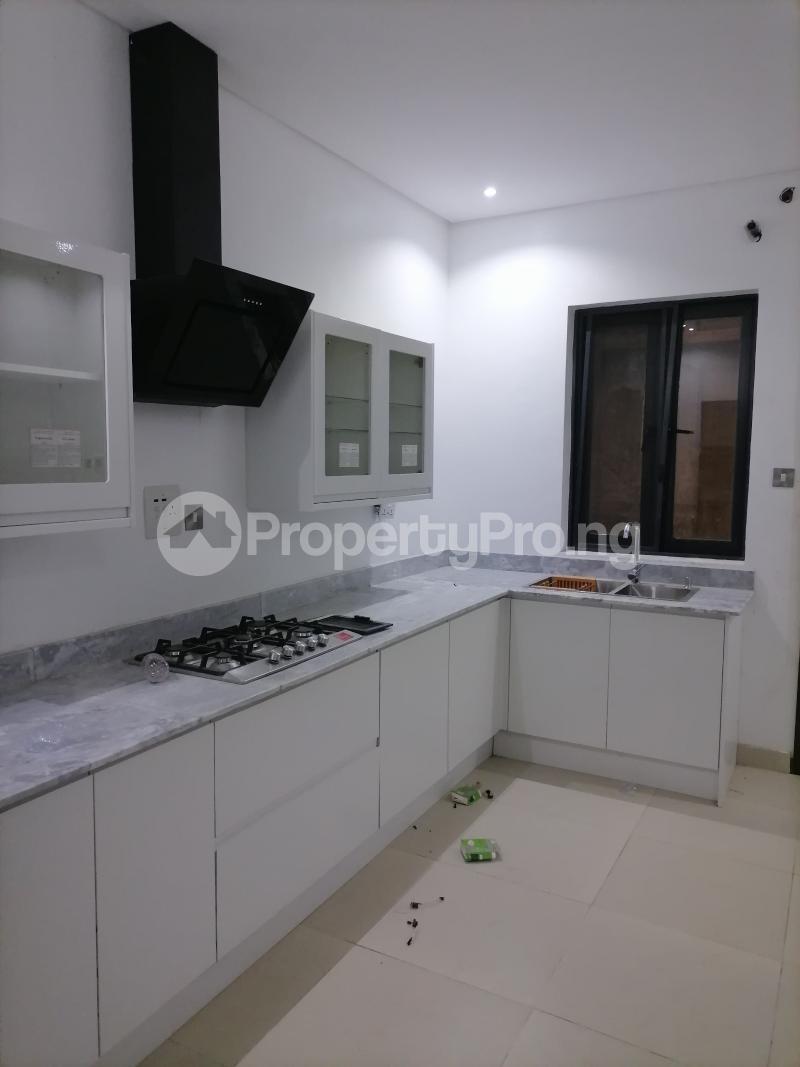 5 bedroom Terraced Duplex House for rent Bourdillon Ikoyi Lagos - 7
