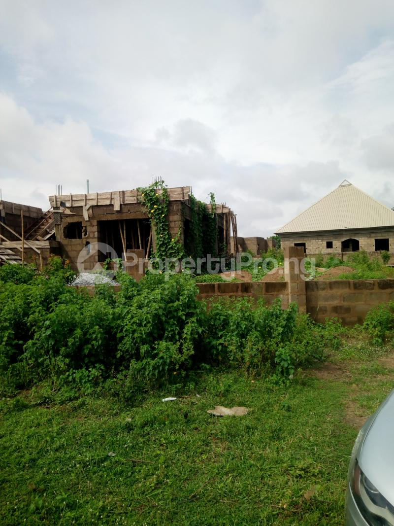 5 bedroom Semi Detached Duplex House for sale Maigida Estate along Tabooed road, Ilorin kwara state Ilorin Kwara - 1