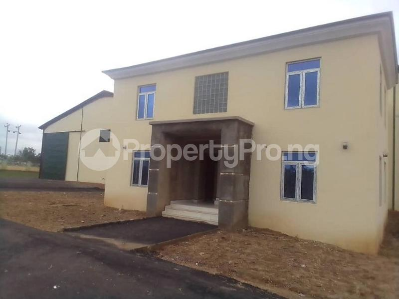 8 bedroom Warehouse Commercial Property for sale Idu Industrial Layout Idu Industrial(Institution and Research) Abuja - 2