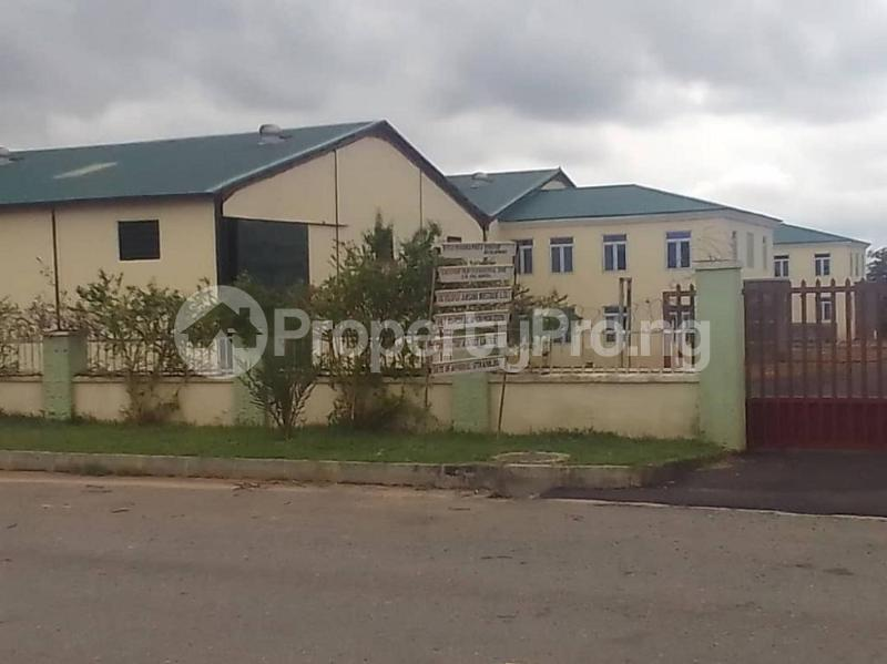 8 bedroom Warehouse Commercial Property for sale Idu Industrial Layout Idu Industrial(Institution and Research) Abuja - 3