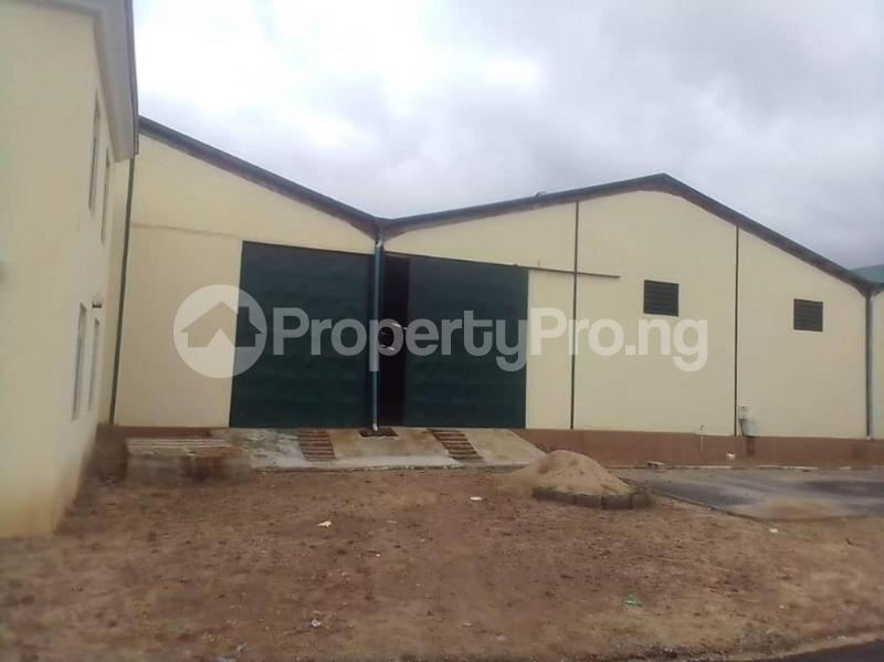 8 bedroom Warehouse Commercial Property for sale Idu Industrial Layout Idu Industrial(Institution and Research) Abuja - 1