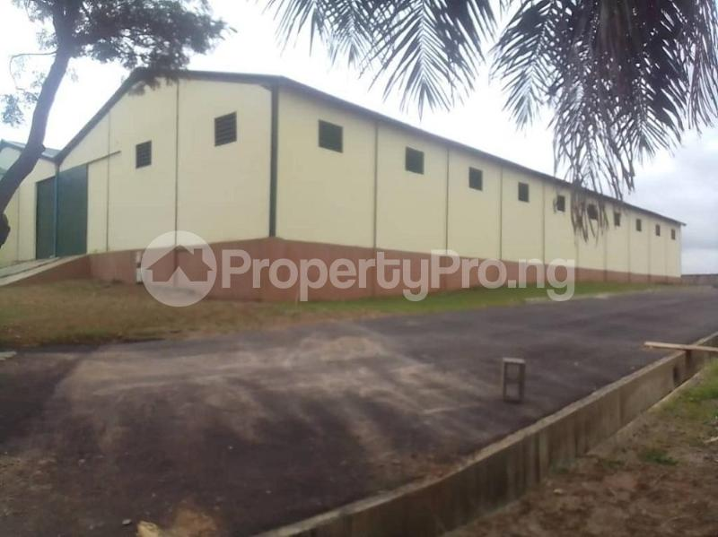 8 bedroom Warehouse Commercial Property for sale Idu Industrial Layout Idu Industrial(Institution and Research) Abuja - 5